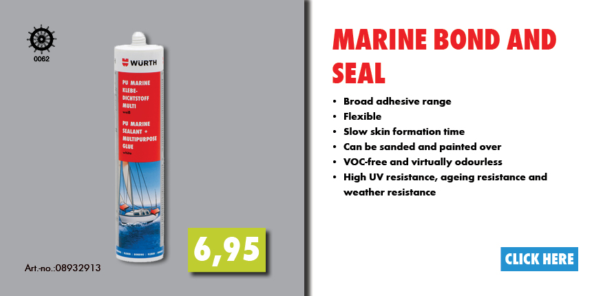 Marine Grade Grease
