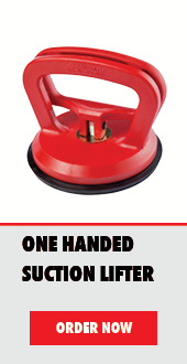 One Handed Suction Lifter