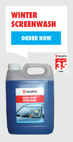 If you are interested in any of our special offers, please contact your Sales Rep or our Customer Support team:  Phone +353 61 430200 - Fax +353 61 412428 - Email wurthlk@wurth.ie